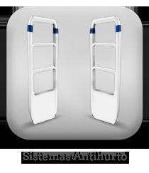 Sistemas Antihurto Bluebeetle Security S.L www.bb-secu.com